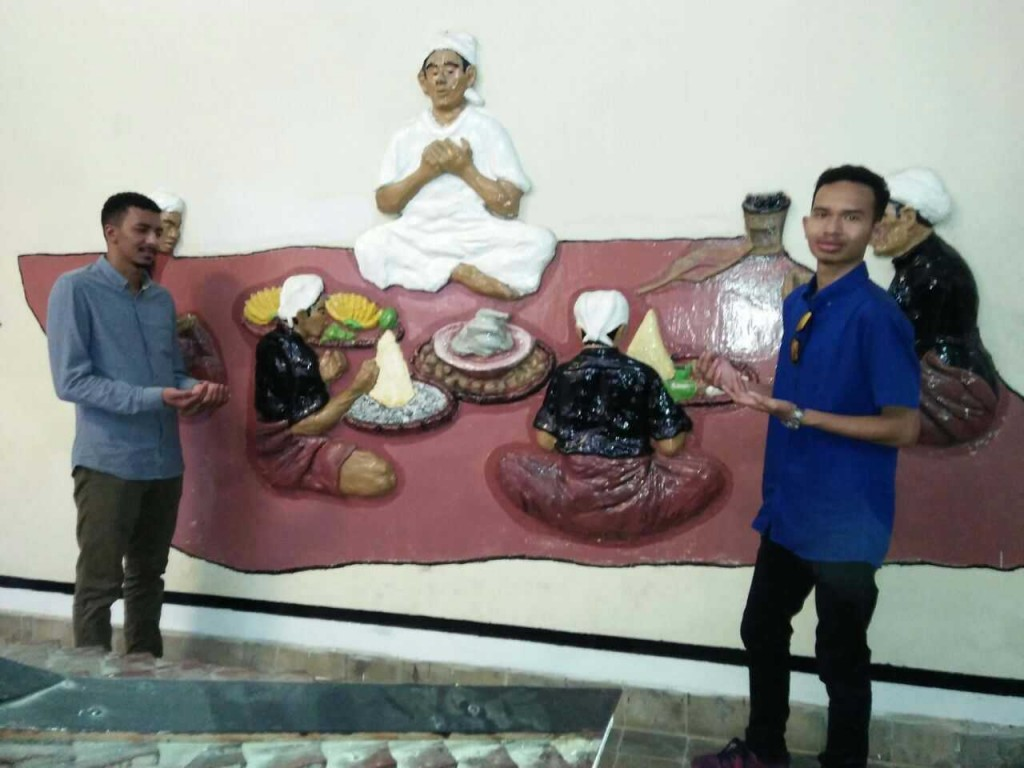 My Big Fun Indonesian Wedding-Khalid6