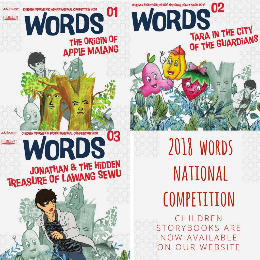 2018 WORDS