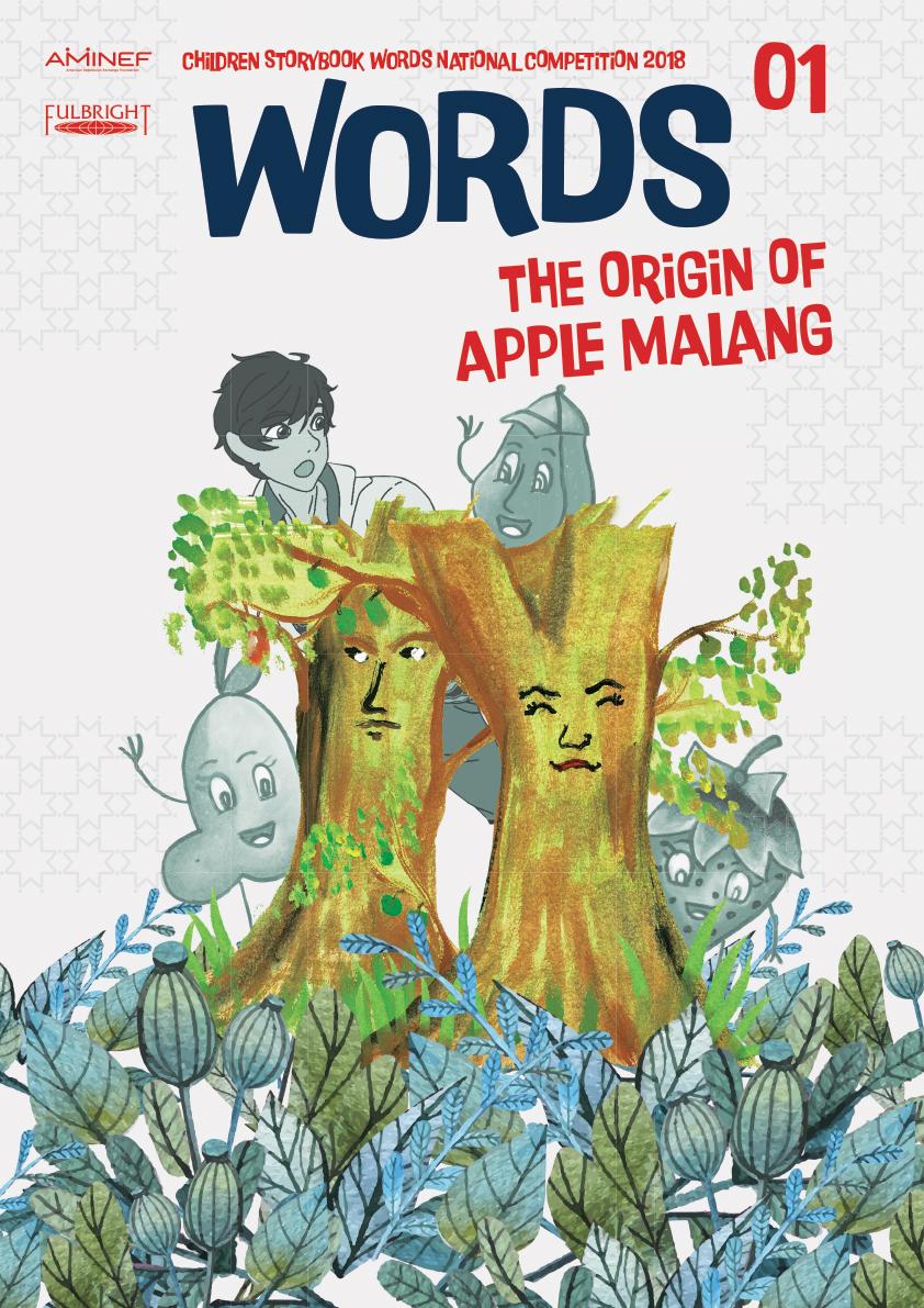 The Origin of Apple Malang