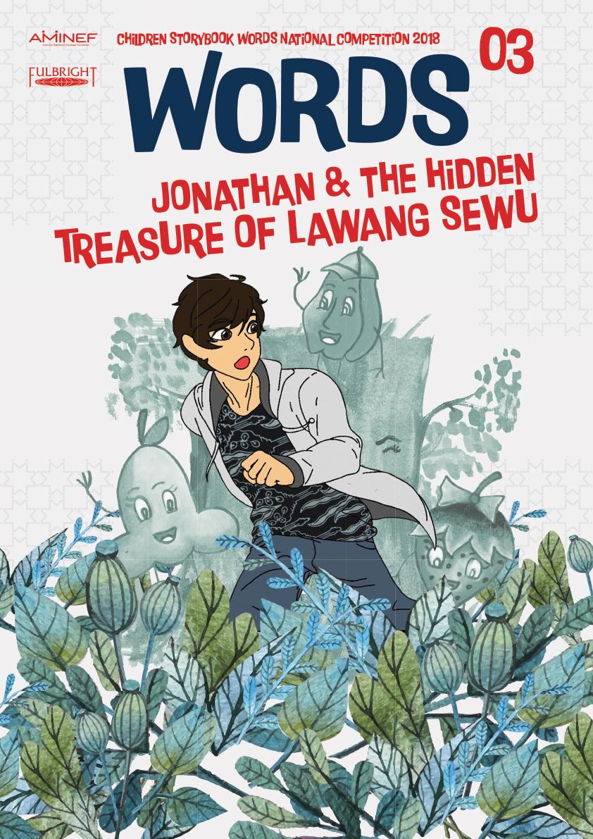 Jonathan & The Hidden Treasure of Lawang Sewu