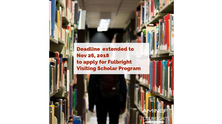 deadline extended to nov 26 home slider
