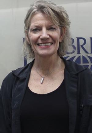 Dr. Anne Rasmussen