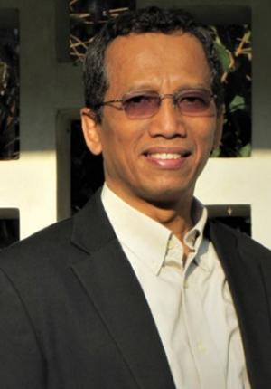 Dr. Baskara T. Wardaya, S.J.