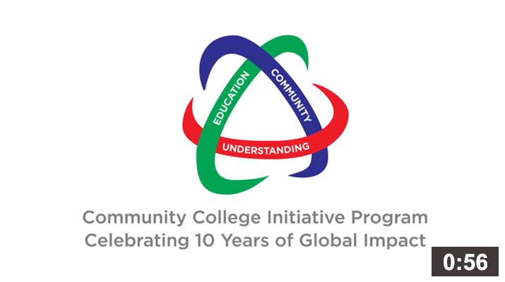 CCI Global Impact