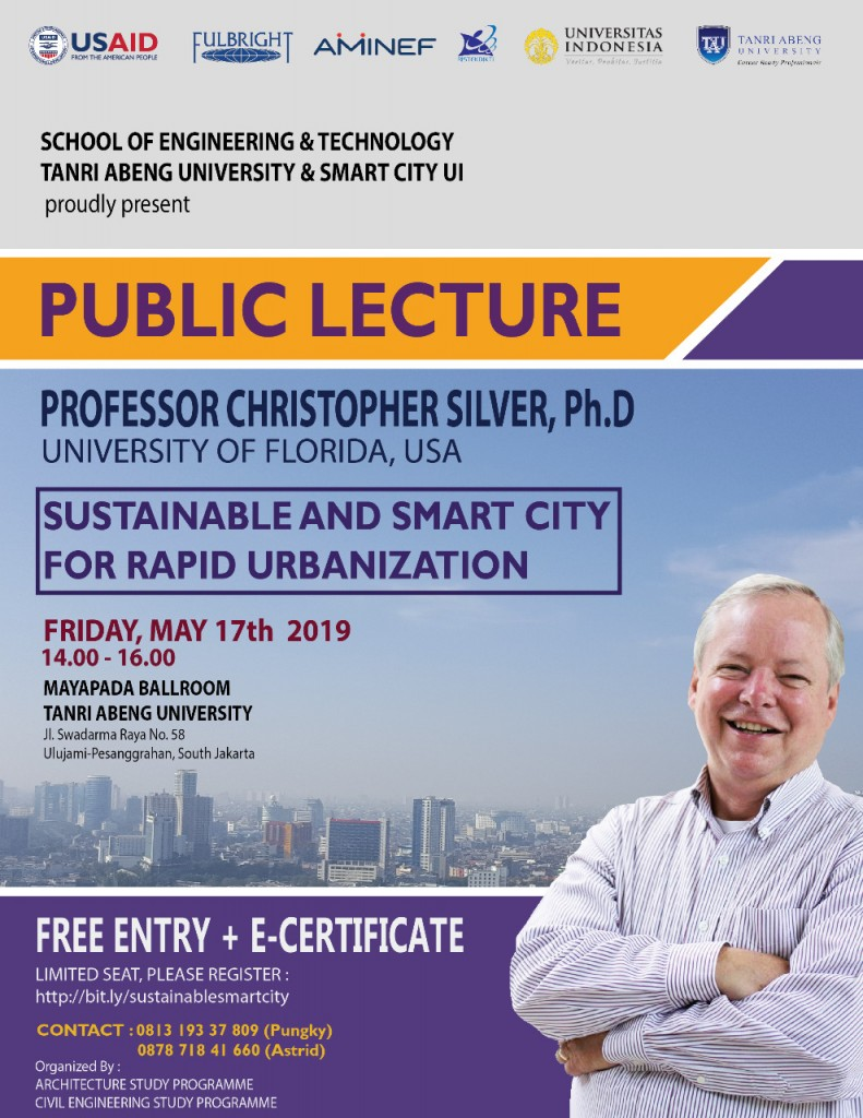 Prof_Chris_Silver_UF_Sustainable_Smart_City_TAU_17052019
