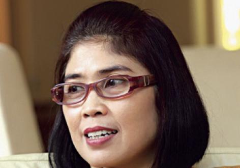 Tian Belawati