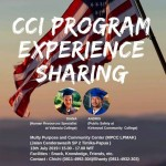 CCI Program Alumni Hold an Information Session and Workshop in Papua