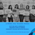 11 okt 2019 gorontalo