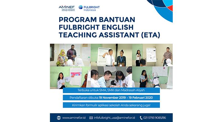 fulbright eta