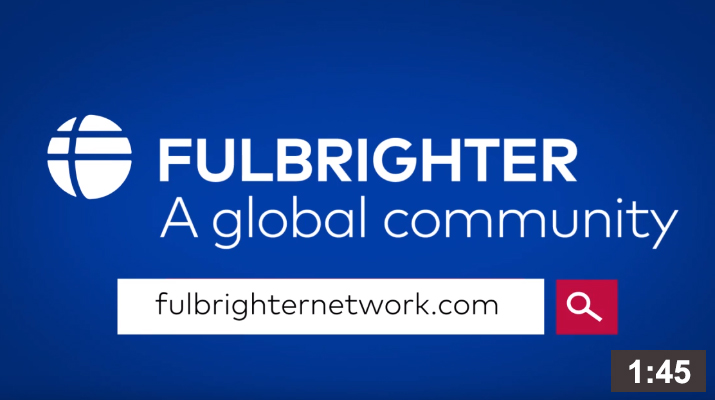Fulbrighters