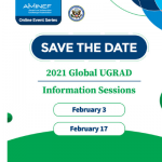 Website - 2021 Global Ugrad online sessions