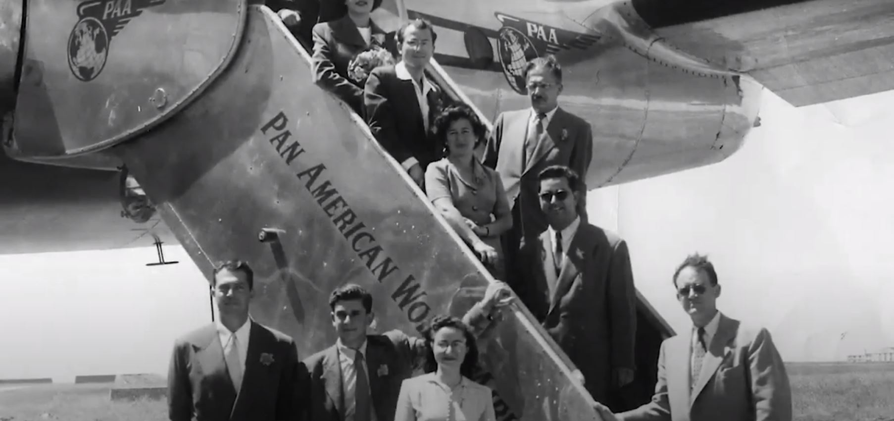 The Fulbright Program's 75th Anniversary 